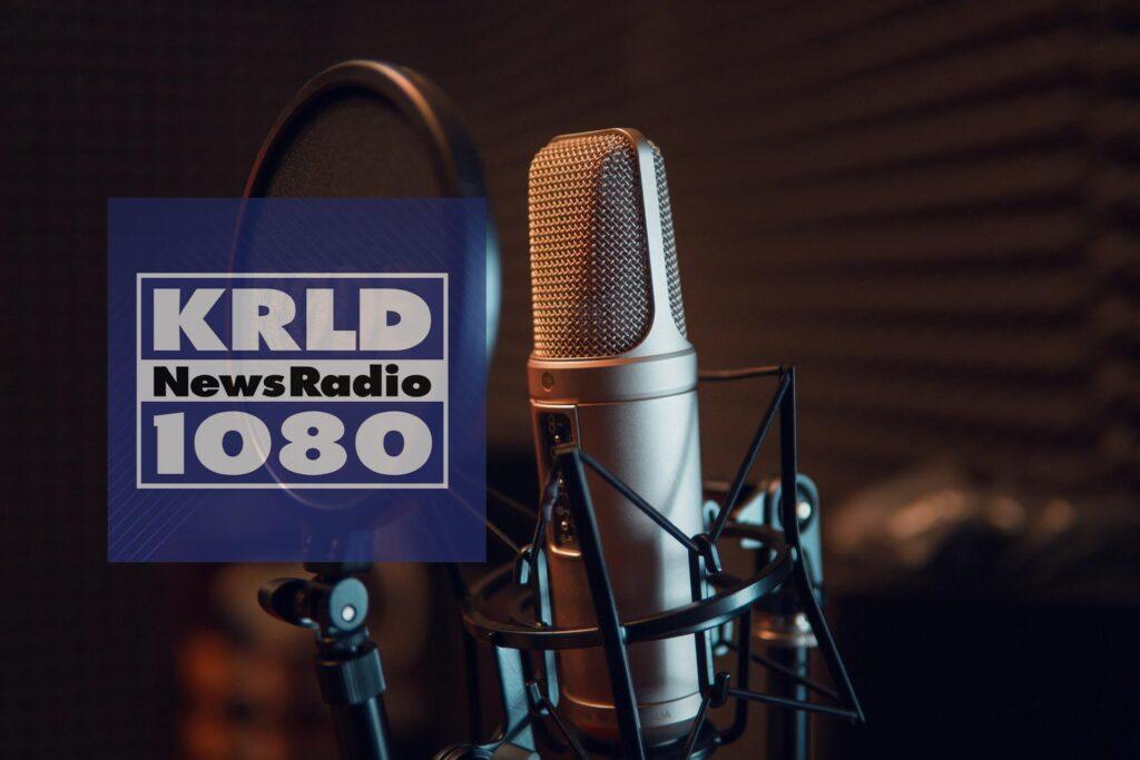KRLD-radio